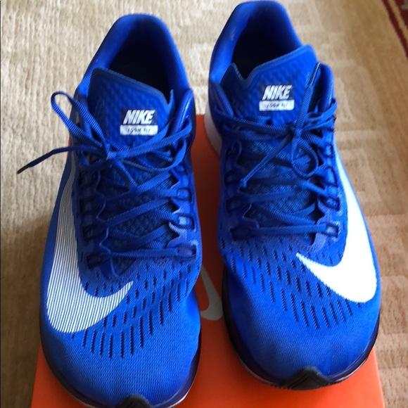 Nike Shoes | Nike Zoom Fly Hyper Royal